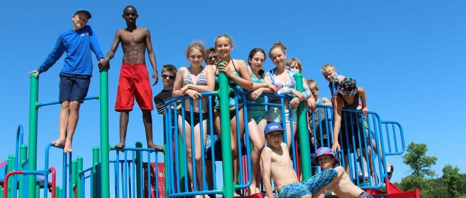 grade 7 camping 6