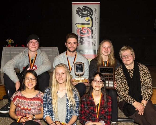 MGLE Category Finalists