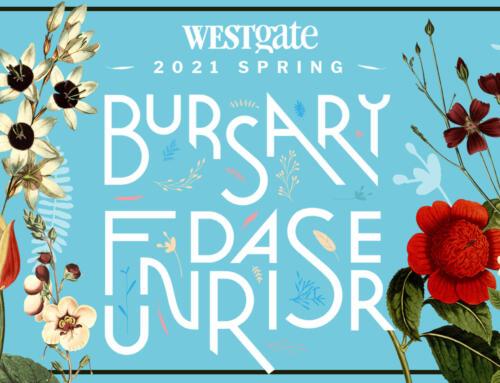2021 Spring Bursary Fundraiser